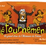 Concert du 23 avril 2011 - DÉTOURNEMENT