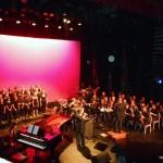 Concert du 17 juin 2014 : avec ENZO ENZO