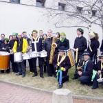 Février 2009 - CARNAVAL