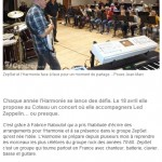 27 mars 2014 - Le Pays Roannais