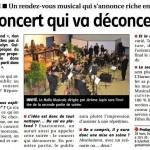 Mars 2015 - Le Pays Roannais