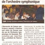 2 mai 2013 - Le Pays Roannais